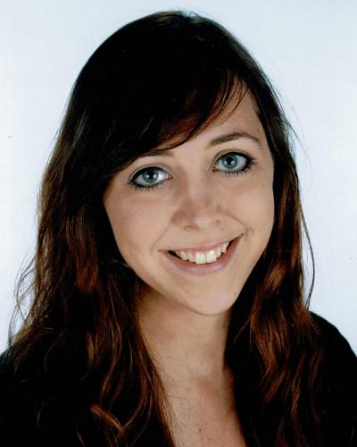 Laura Steger